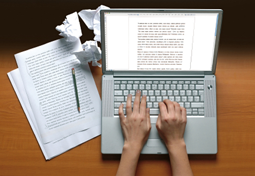 content writing services for the Internet