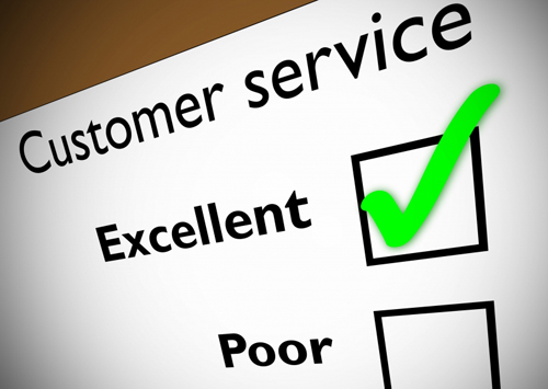 Philippine outsourcing customer service satisfaction
