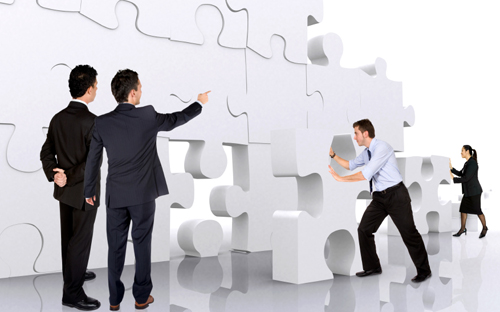 reasons why company chooses to outsource