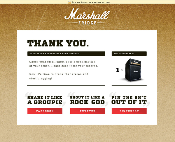marshallfridge